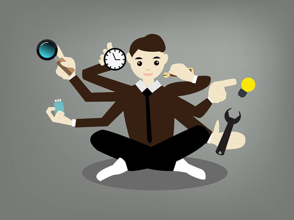 副業で休みなしは超危険!僕の身に起こった3つの災難を暴露します