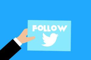 Twitterで副業垢からフォロー申請される理由と対処法を解説